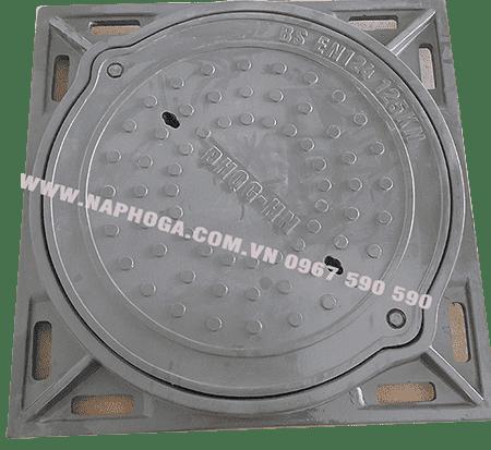 Địa chỉ cung cấp nắp hố ga composite TpHCM