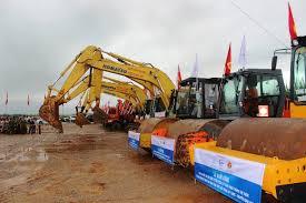 Xây dựng 4 tuyến đường ở Khu đô thị mới Thủ Thiêm 8.265 tỉ đồng