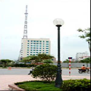 Cột Trang Trí Sân Vườn Uy Tín hàng giao ngay