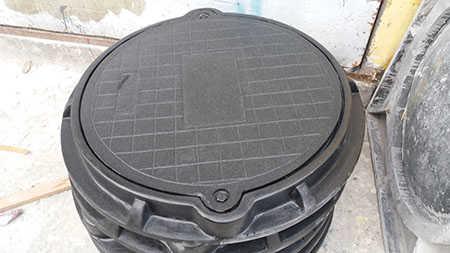 Tại sao nên chọn nắp đậy hố ga bằng composite?