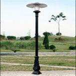 Cột Trang Trí Sân Vườn